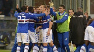 Derby della Lanterna nie zawiodły! W Genui rządzi Sampdoria