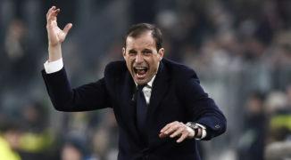 Massimiliano Allegri – przygoda z Juventusem niezwieńczona happy endem