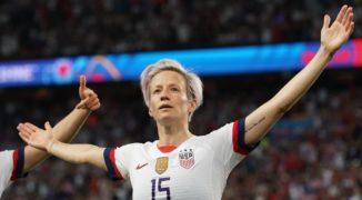USA mistrzem świata (i rzutów karnych)! To był kobiecy finał dla koneserów