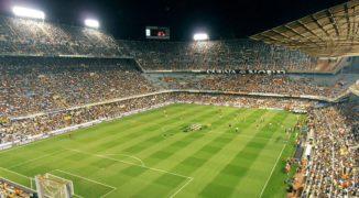 Czy Valencia jest w stanie odwrócić losy rywalizacji?