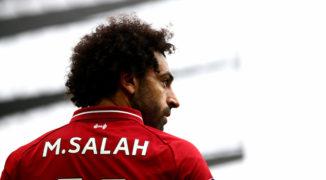 Kryzys czy ofiara własnego sukcesu? Mohamed Salah w ogniu krytyki