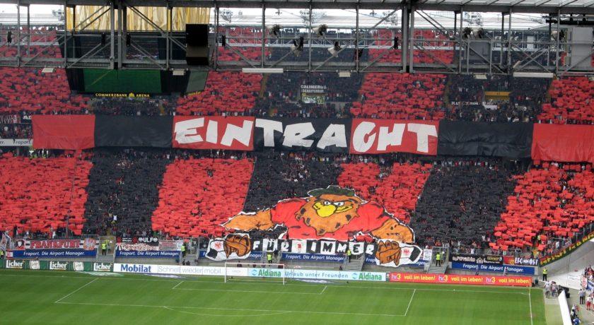 Cele i możliwości Eintrachtu Frankfurt