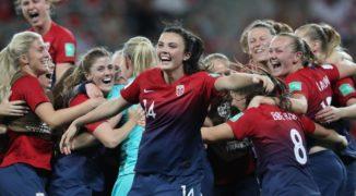 Europa vs USA, czyli ćwierćfinały kobiecego mundialu