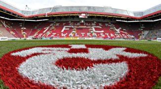 Wielcy nieobecni: 1.FC Kaiserslautern