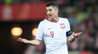 Lewandowski został zdegradowany (ANALIZA)