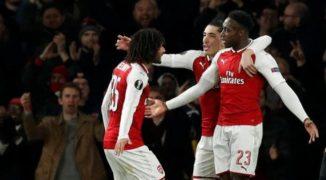 Arsenal i Chelsea w drodze ku przyszłorocznej Lidze Mistrzów. Zapowiedź 1/8 finału Ligi Europy