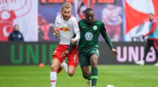 Jerome Roussillon jednym z najjaśniejszych ogniw Wolfsburga