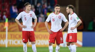 Polska odpada z mistrzostw świata po bardzo dobrej końcówce