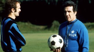 Historia catenaccio – od Rappa do Mourinho