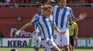 Martin Odegaard – norweskie złote dziecko zaczyna błyszczeć w La Liga