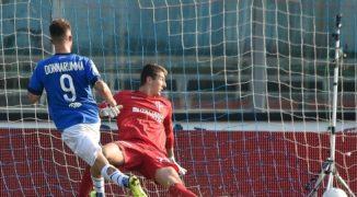 Czy Alfredo Donnarumma dołączy do sław włoskiego futbolu?