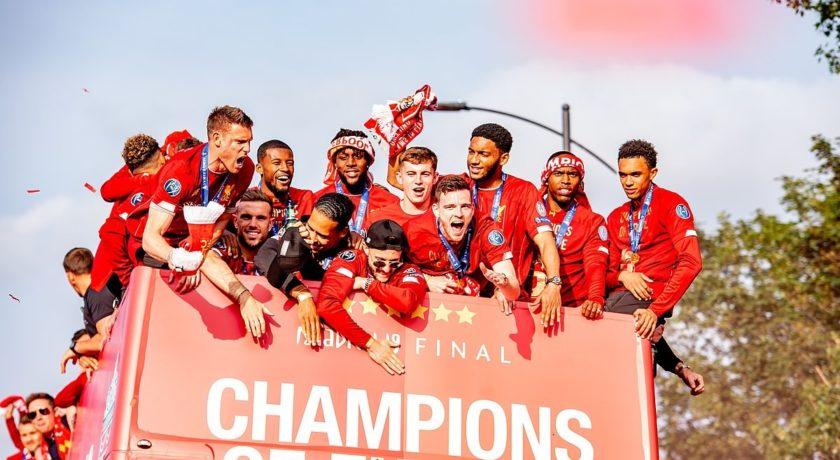 (Nie)konieczna siódemka? Liverpool postara się obronić trofeum