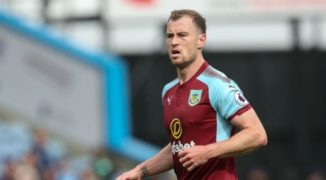 Ashley Barnes bez kompleksów wszedł w nowy sezon Premier League