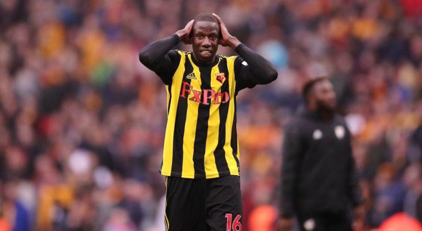 Abdoulaye Doucouré – marząc o grze w europejskich pucharach