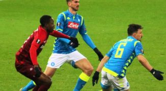 Mario Rui – fenomen portugalskiego obrońcy w Serie A