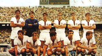 FJW: Cagliari Calcio – przez Amerykę do jedynego mistrzostwa
