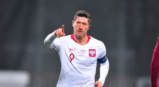 Lepiej Łukasza Piszczka pożegnać się nie dało. Polska – Słowenia 3:2!