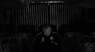 """""""Z punktu widzenia trenerskiego mamy komfort pracy, bo możemy skupić się na rozwoju drużyny"""" – czyli AKS Zły, klub wyjątkowy"""