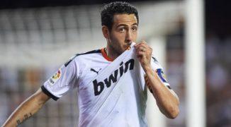 Dani Parejo – kapitan, jakiego Valencia CF potrzebowała
