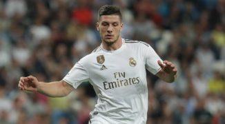 Luka Jović – chwilowe załamanie formy czy transferowa wtopa?