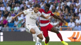 Pora sjesty: Granada CF złapała zadyszkę