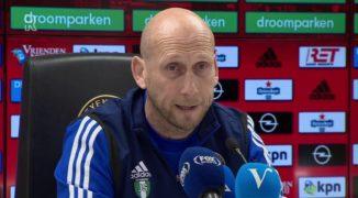Feyenoord przerósł Stama