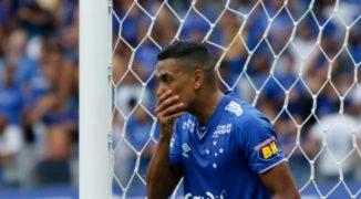 Żałoba w Cruzeiro