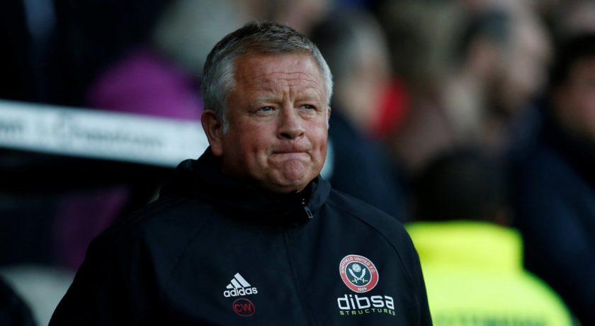 Sheffield United – filigranowy klub, który błyszczy wśród gigantów