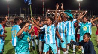 Hienghene Sport – nowokaledońska ciekawostka na KMŚ 2019