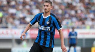 ONBG: Sebastiano Esposito – wschodząca gwiazda Interu