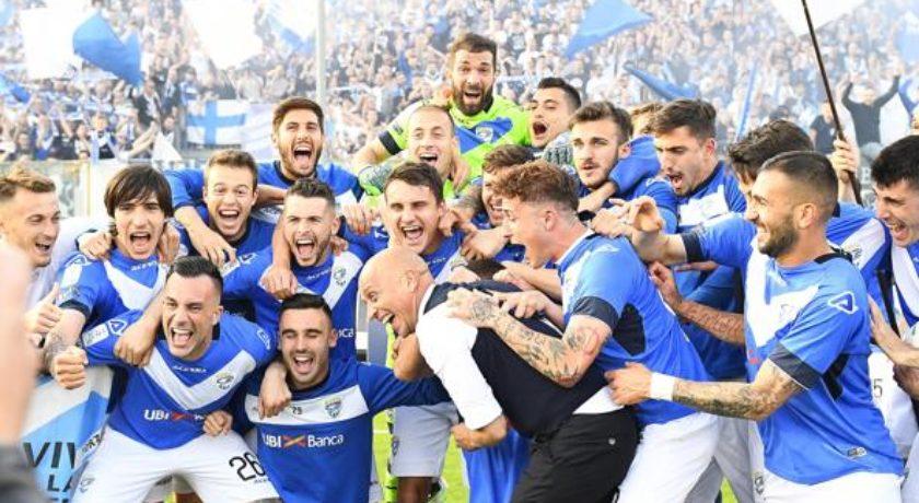 Brescia Calcio – czy beniaminek stał się głównym kandydatem do spadku?
