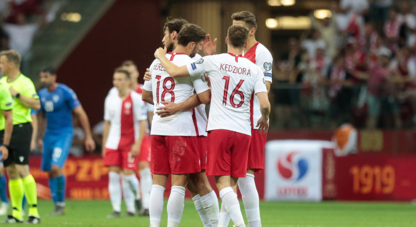 Bereszyński czy Kędziora – kto powinien grać na prawej obronie w reprezentacji Polski?