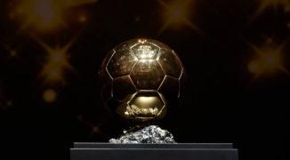 Złota Piłka jest przereklamowaną nagrodą