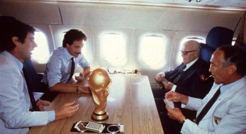 FJW: Enzo Bearzot i jego złota kadra z 1982 roku