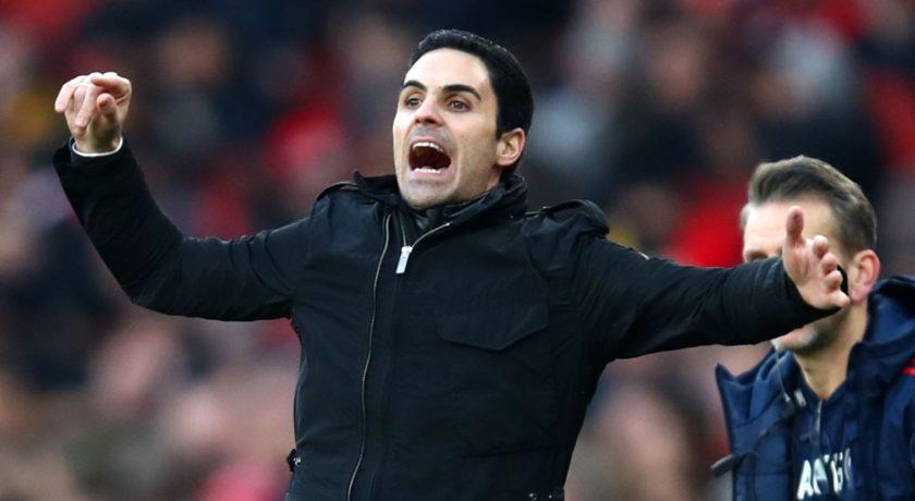 Everton i Arsenal mieli zbawić nowi trenerzy. Jak wyglądają ich początki?