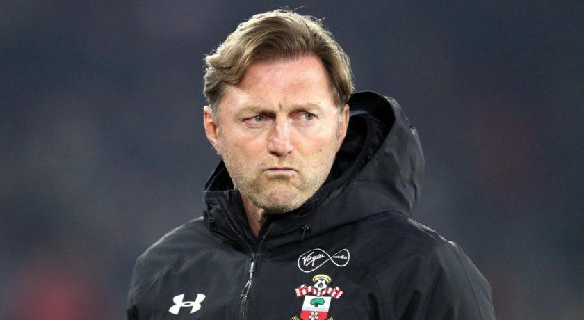 """""""Święty"""" Ralph Hassenhuttl i odrodzenie Southampton FC"""