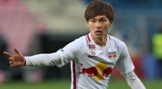 Takumi Minamino – kolejna wschodząca gwiazda z Salzburga