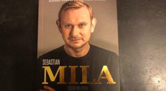 Biblioteczka iGola #11: Biografia Sebastiana Mili idealnym prezentem na święta