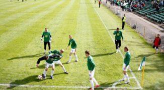 Warta Poznań wzmacnia się i pokonuje ligowego rywala w sparingu