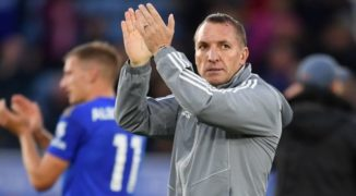 Leicester bez szans w starciu z Manchesterem City