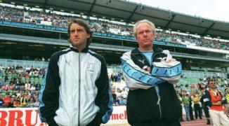 """FJW: Wielkie Lazio – mistrzowska drużyna """"Biancocelestich"""""""