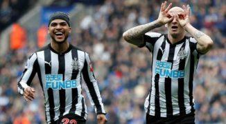 Newcastle dzielnie walczy o utrzymanie w lidze