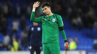 Kamil Grabara i jego w Huddersfield przypadki