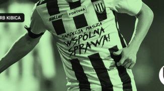 Skarb Kibica I ligi: Sandecja Nowy Sącz – byle do końca sezonu