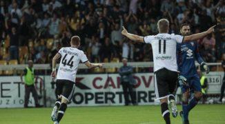 Jedenastka oraz inne wyróżnienia rundy jesiennej w Serie A