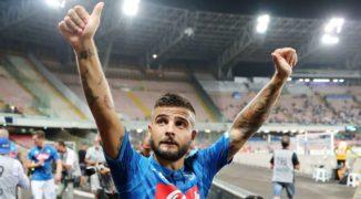 Czy SSC Napoli zdoła jeszcze uratować sezon grą w europejskich pucharach?