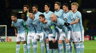 Skarb kibica La Liga: Celta Vigo – czas na powrót do czołówki