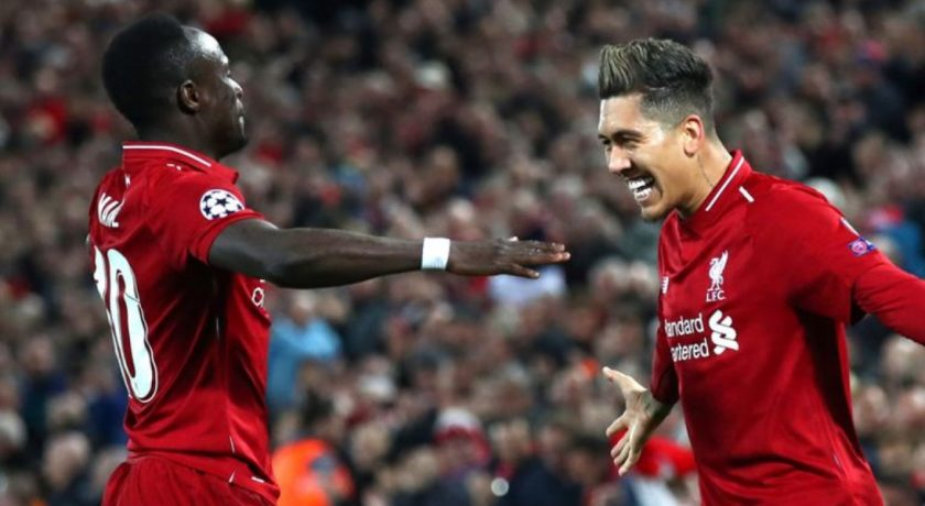 Liverpool klubowym mistrzem świata!