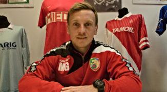 """Marcin Garuch: """"Chłopcy nie zdają sobie sprawy, że chwila na boisku może zmienić ich życie"""" (WYWIAD)"""