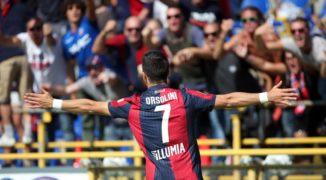 Riccardo Orsolini – niedoszły zawodnik Juventusu gwiazdą Bolognii